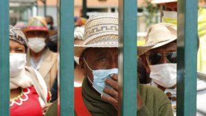 Los movimientos en la pandemia