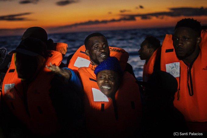 """ONG sul decreto porto sicuro: """"Salvare tutte le vite, a terra come in mare, è possibile e doveroso"""""""