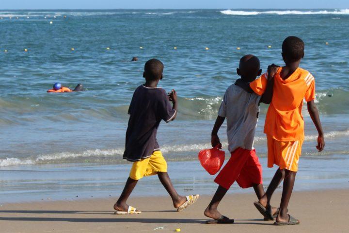 Σενεγάλη και κορωνοϊός: πέρασμα από το Νγκορ, το νησί των ψαράδων