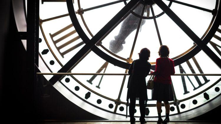 Machines à voyager dans le temps I
