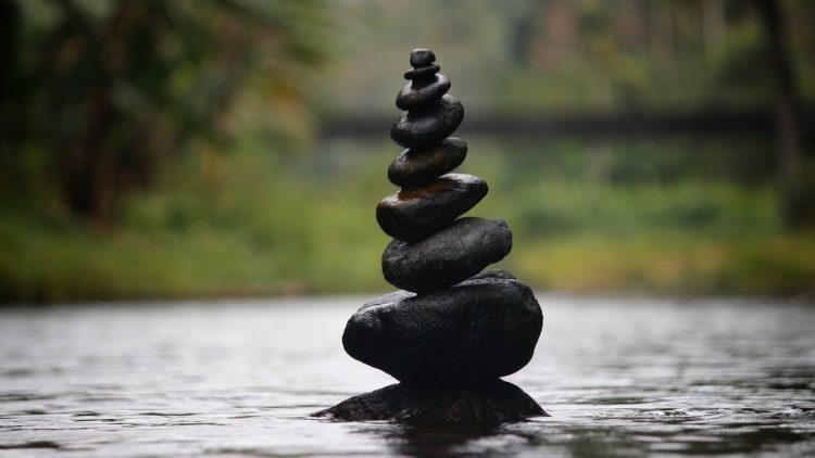 Wehe, wenn ein System seine Balance verliert!