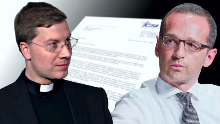 Sanktionen gegen Syrien aufheben - ein christlicher Brandbrief