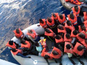 La lotta al Covid-19 non deve essere un lasciapassare verso nuove tragedie nel Mediterraneo