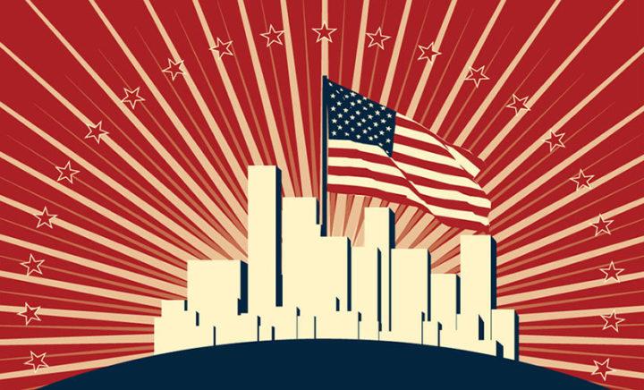 La Doctrina Monroe y la única nación indispensable