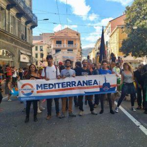 La fase 2 nel Mediterraneo Centrale