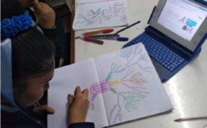 [Perú] Aprendo en casa o cuando las TIC se convierten en la escuela del siglo XXI