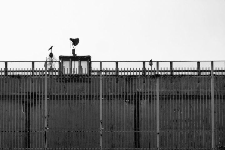 El Coronavirus en las prisiones y cómo los medios de comunicación cuentan la historia