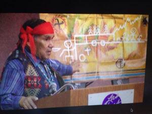 El Día del Indio Americano, las Profecías y las Pandemias