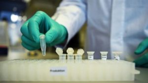 Coronavirus vaccine search: how we're preparing to make enough for the whole world
