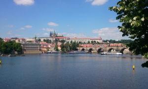 Ansia di riapertura  dopo la quarantena in Repubblica Ceca