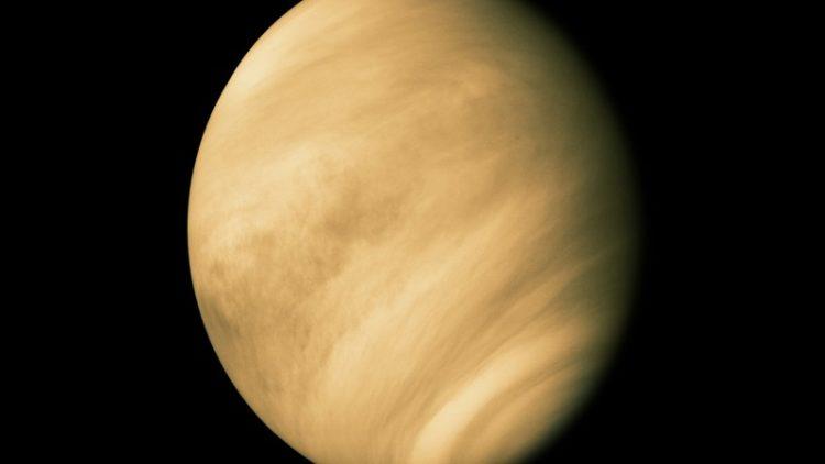 Ils résolvent le mystère de l'étrange rotation de l'atmosphère de Vénus