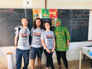 Μάρκο Ινγκλέσις: στην Ιταλία ο ακτιβισμός δεν σταματά