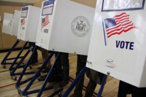 How the Coronavirus Has Created New Battlefronts Over Voting Rights in Battleground States