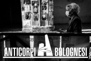 """""""Anticorpi bolognesi"""" di Giulio Di Meo e Sara Forni"""
