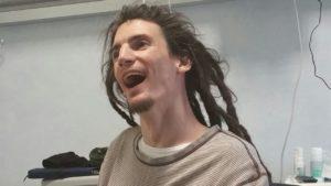 Guido Nasi, scrittore e poeta, compie 38 anni