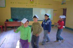 Perú: Una Guía para construir ámbitos para la Paz y la Noviolencia
