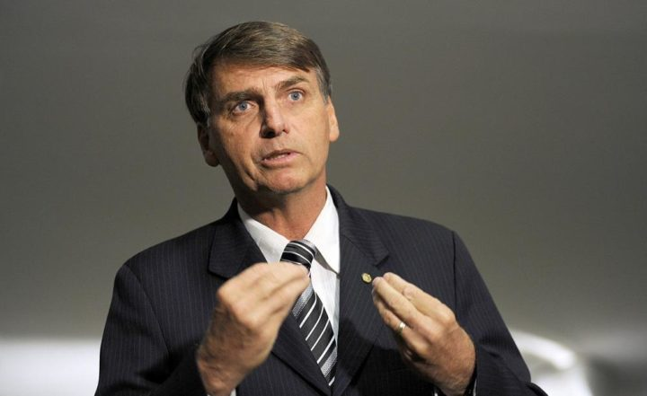 Bolsonaro and WHO United in the Same Fight