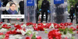 1 Mayıs ya da Türkiye'de eski normalin yeni halleri