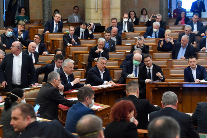 Ending Hungary's State of Emergency Won't End Authoritarianism