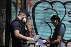 Frankreich: Stoppt Diskriminierung und Bußgelder bei Polizeieinsätzen!