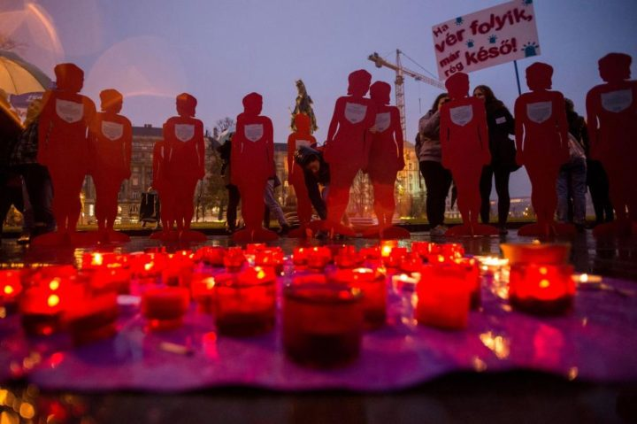 Hungary Rejects Opportunity to Protect Women from Violence