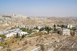 PAX calls for EU to stop Israeli annexation of parts of the West Bank