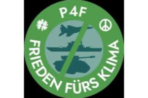 Petizione di ParentsForFuture: pace per il clima