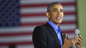Obama: gestión del virus liderada por Trump es un «desastre absoluto»