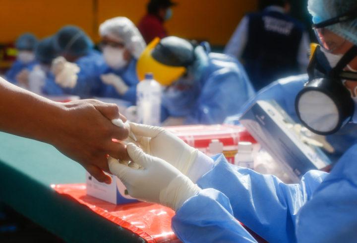 Documento del Centro Mundial de Estudios Humanistas sobre la pandemia COVID-19