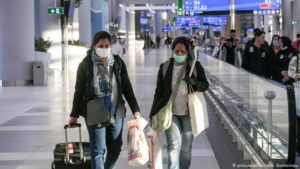 Air travel after the pandemic: what to expect in Germany
