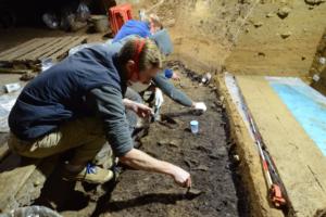 Älteste Fossilien des Homo sapiens in Bulgarien entdeckt