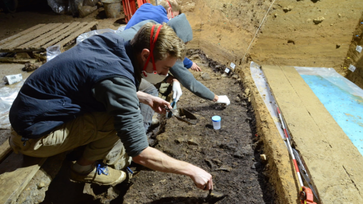 Les plus vieux fossiles d'Homo sapiens découverts en Bulgarie