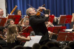 United in Music: A virtual charity concert to aid UNHCR'S coronavirus response