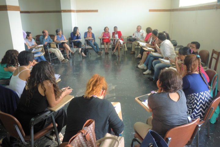 Educadores de Latinoamérica repiensan el modelo educativo desde valores más humanos