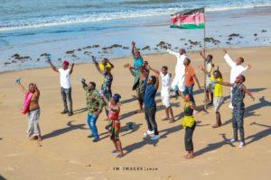 Kenia: HAKI IWE NGAO –la justicia es nuestra barrera de defensa y protección