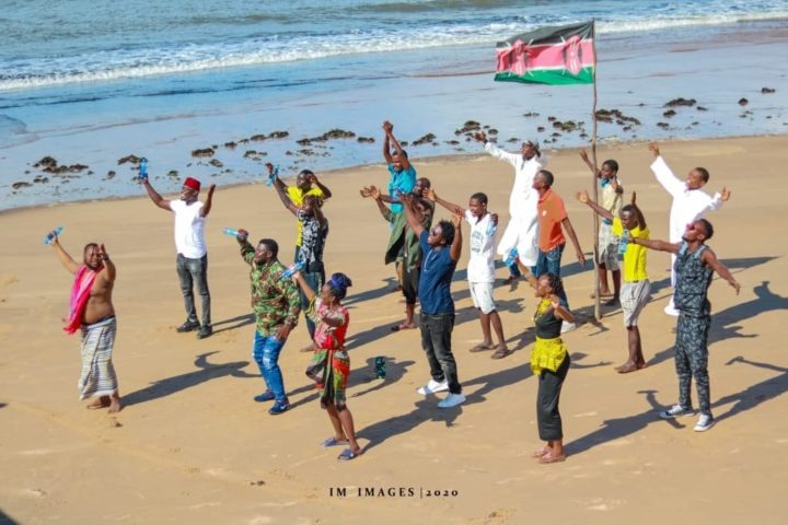 Κένυα: HAKIIWE NGAO – η δικαιοσύνη είναι το φίλτρο προστασίας και υπεράσπισής μας