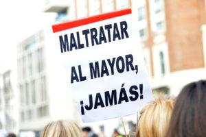 La especulación detrás de las miles de muertes por Covid-19, en las residencias de mayores de Madrid
