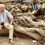 Um livro para racontar a África com paixão e rigor. Entrevista com Angelo Ferrari