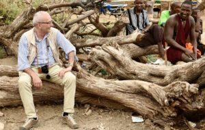 Un libro per raccontare l'Africa con passione e rigore. Intervista ad Angelo Ferrari