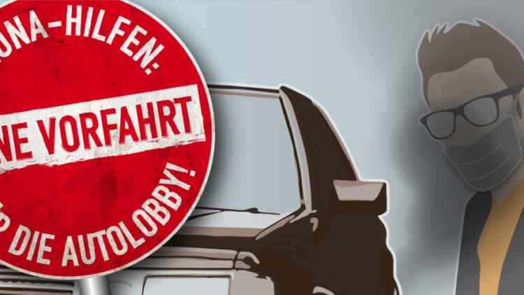 """LobbyControl: """"Autogipfel-Absage muss Wendepunkt sein: Schluss mit exklusiven Autoklüngel-Runden!"""""""
