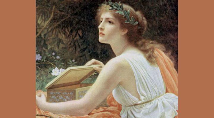 Pandoras Büchse: Hoffnung in Zeiten von Covid-19