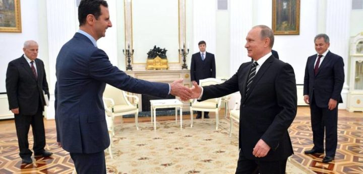 How Russia Is Botching Its Alliance With Syria