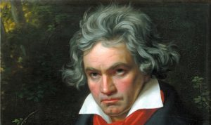 Remembering Ludwig van Beethoven – A Genius with a Disability