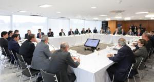 Brasil: Un video evidencia la intención de Bolsonaro de blindar a su familia