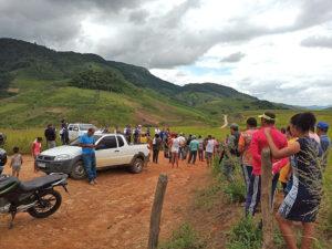 Cerca de 580 mil pessoas lutam pelo direito à terra e à água no Brasil, aponta CPT