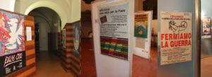 Conclusa la digitalizzazione delle mostre itineranti del Centro di Documentazione del Manifesto Pacifista Internazionale