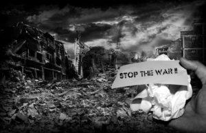 Lettera aperta al Segretario Generale dell'ONU da IFOR