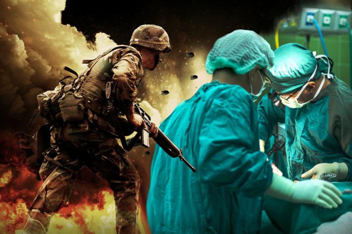 Covid 19: non siamo in guerra