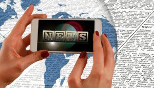 Eine Sichtweise: Menschen und Journalismus