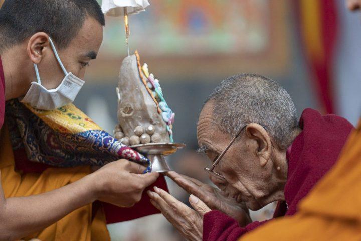 Δαλάι Λάμα: κάλεσμα ενότητας